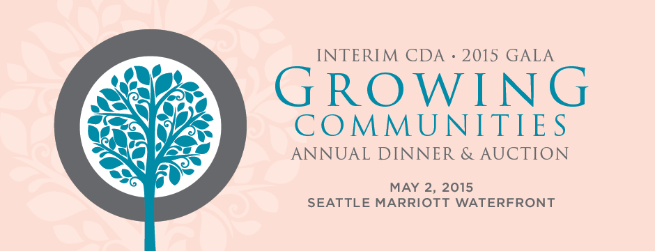 2015 Gala: Growing Communities