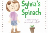 Katherine Pryor | Sylvia's Spinach Book Reading