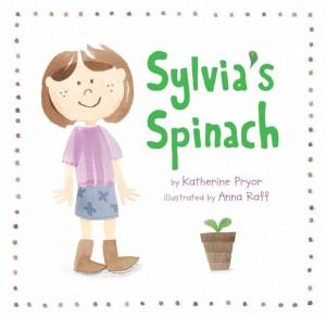 sylvias spinach