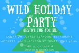 WILD Holiday Party