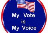 Voters Registration Links