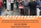Connecting with Community
